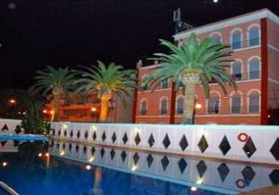 Hotel Park Philip